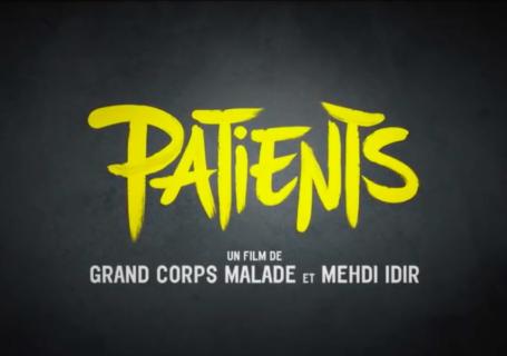 affiche Patients